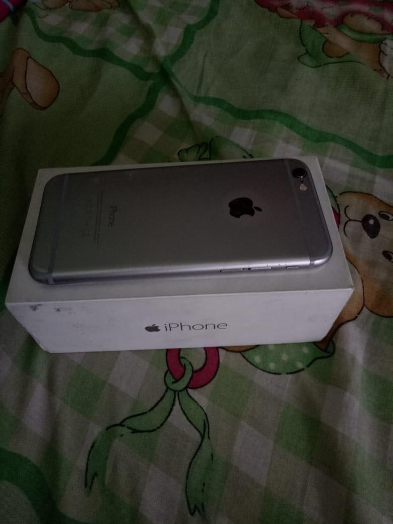 iPhone 6 64GB FU mesin normal 6009e5e999