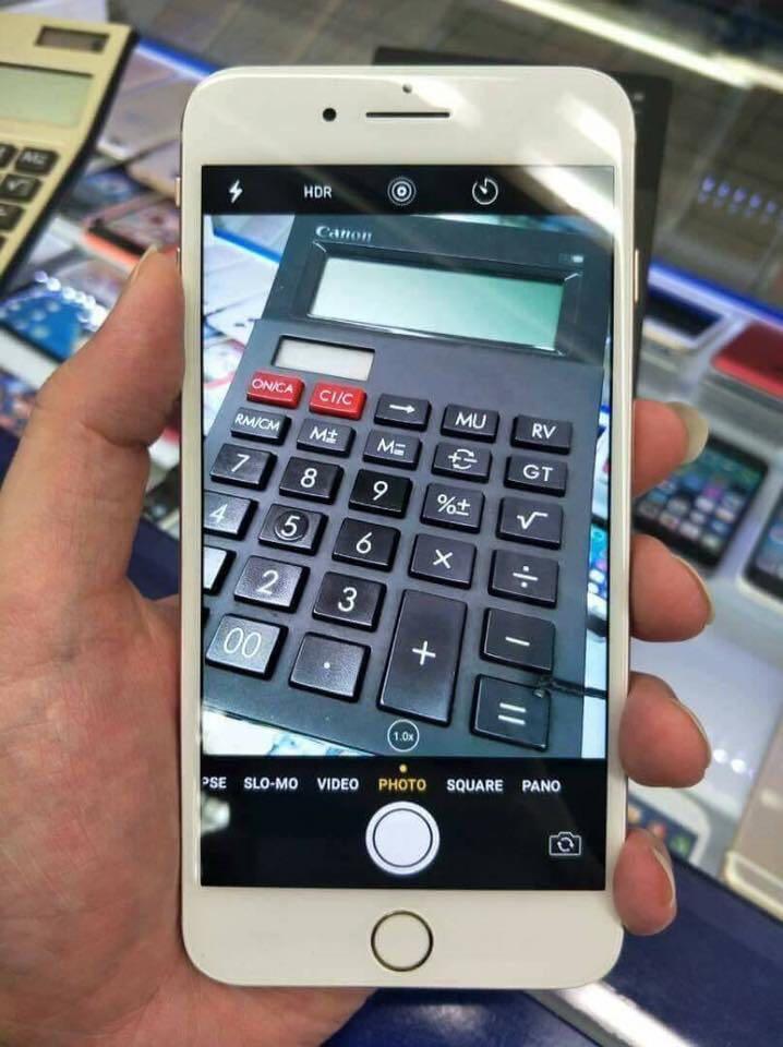 Iphone 8 Plus Clone