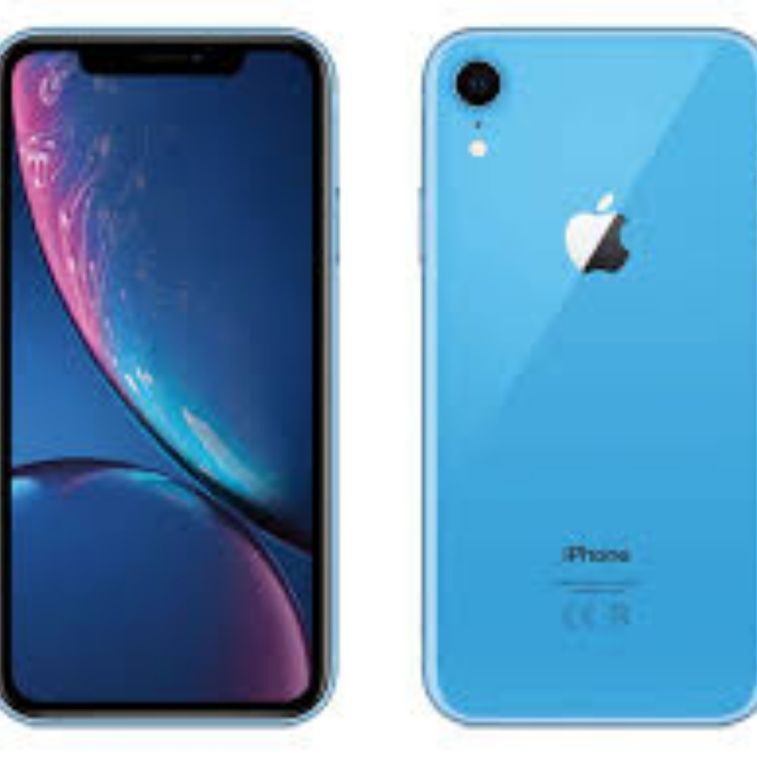 differently 99e67 11cec IPhone XR 128GB Blue
