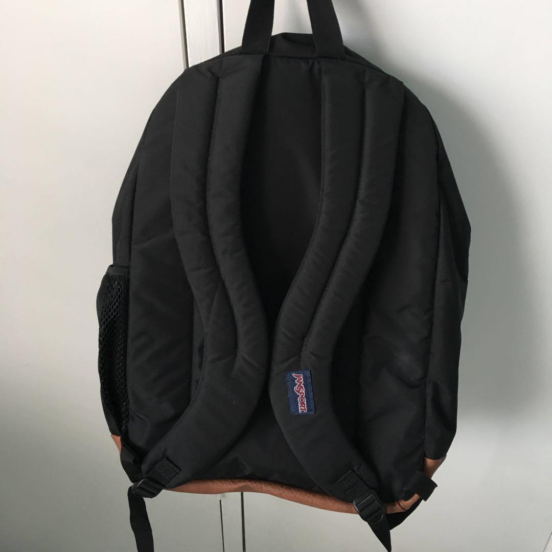 Jansport LIFETIME GUARANTEE backpack