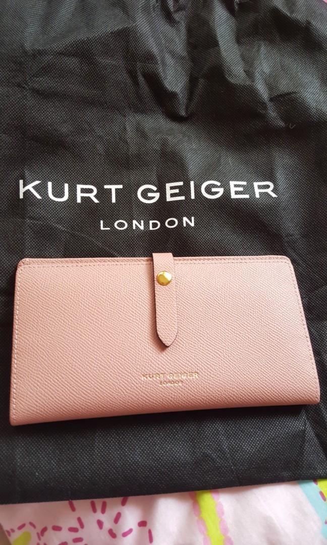 Kurt Geiger London wallet