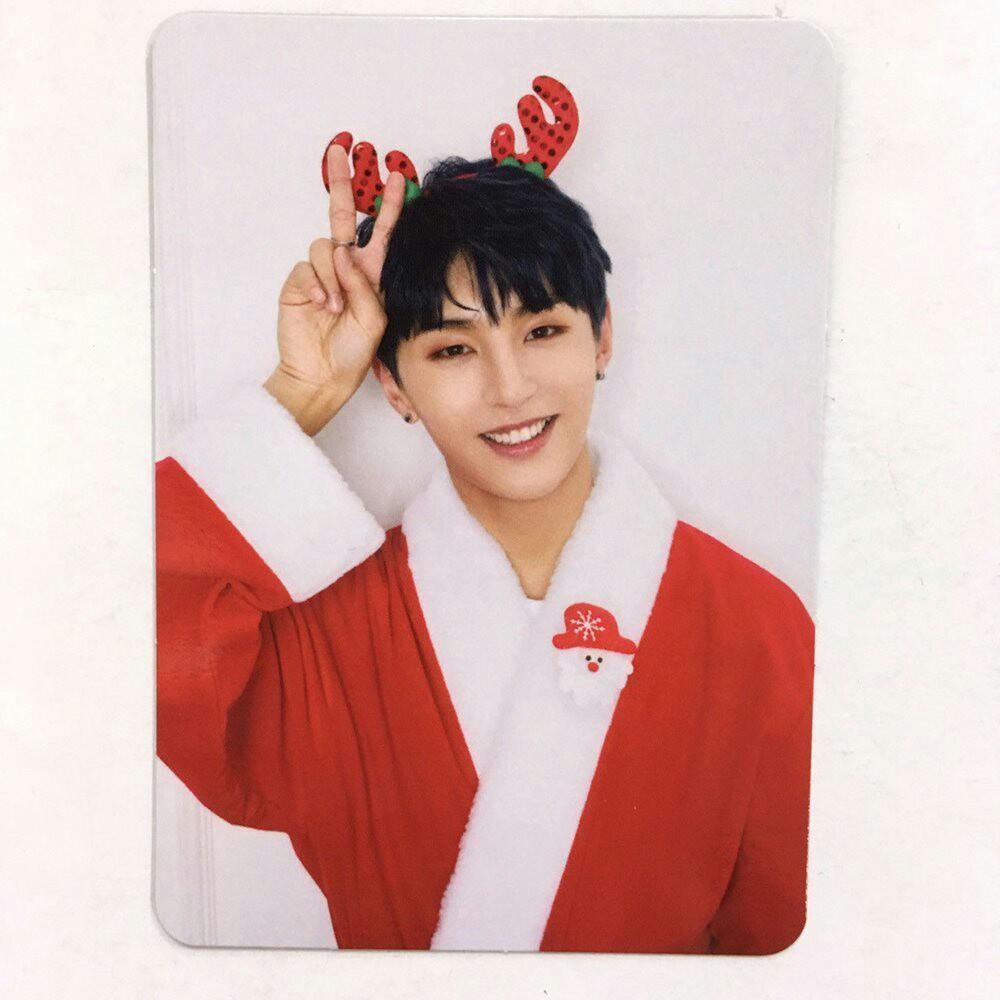 looking for golden child y (sungyoon) photocards!