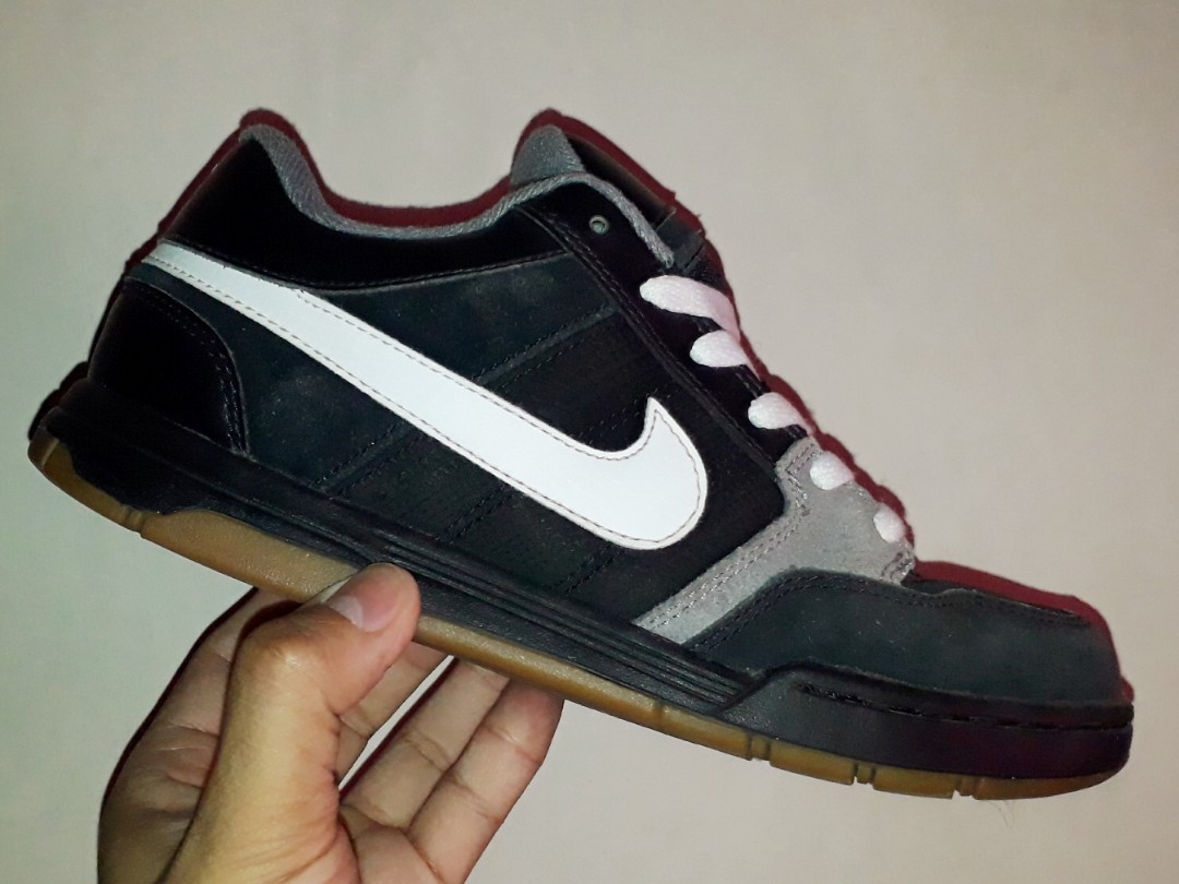 finest selection 84aad c642c Nike 6.0 Mogan Jr. Kids Shoes, Babies   Kids, Others on Carousell