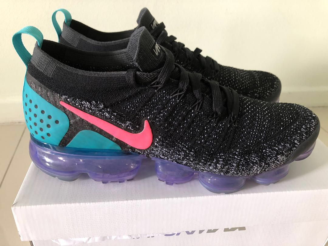 separation shoes 305a2 83eee Nike Air VaporMax Flyknit 2.0
