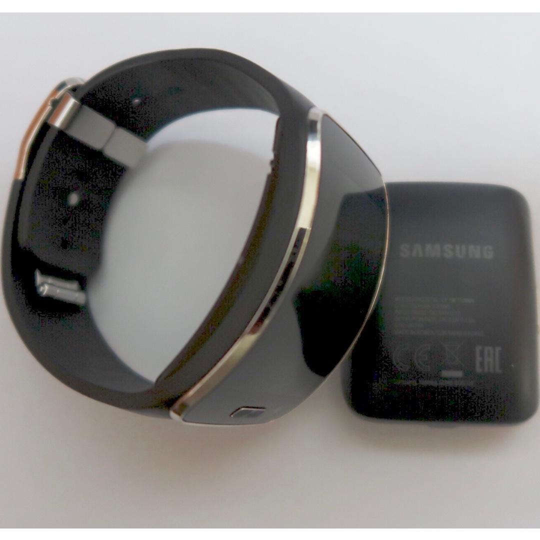 PreLoved Samsung Gear S milik pribadi