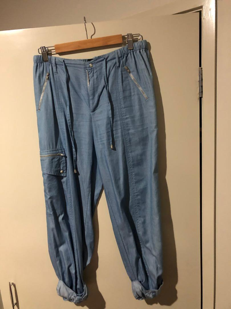 Raw by Raw pants - Size 2 (I was size 10 when purchased)