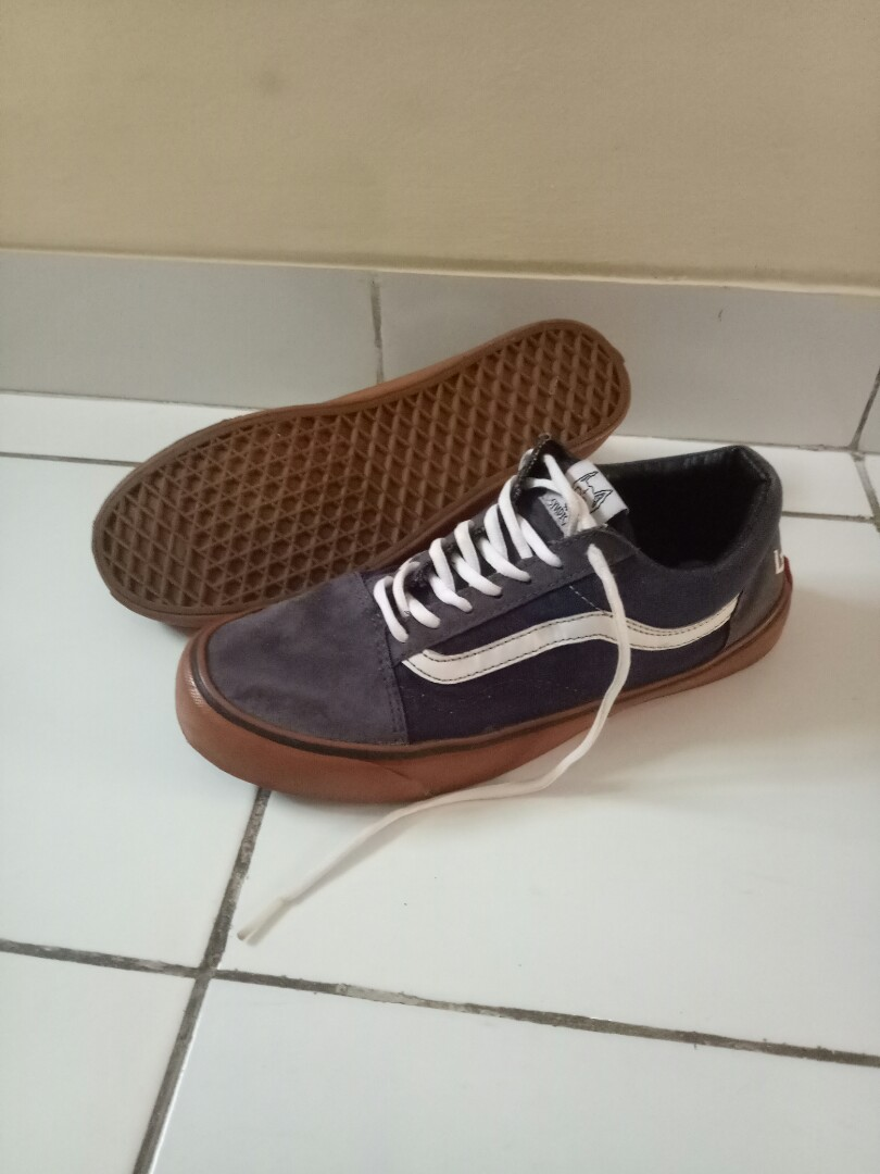 3a90905da5 Sepatu vans golf wang