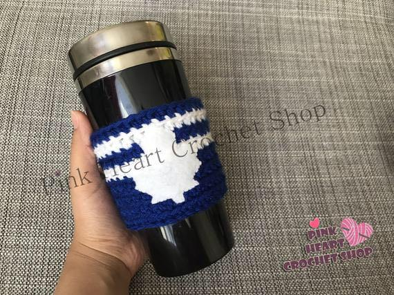 Toronto Maple Leafs Cup Cozy