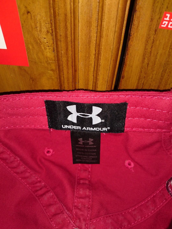 #sale Under armour golf hats