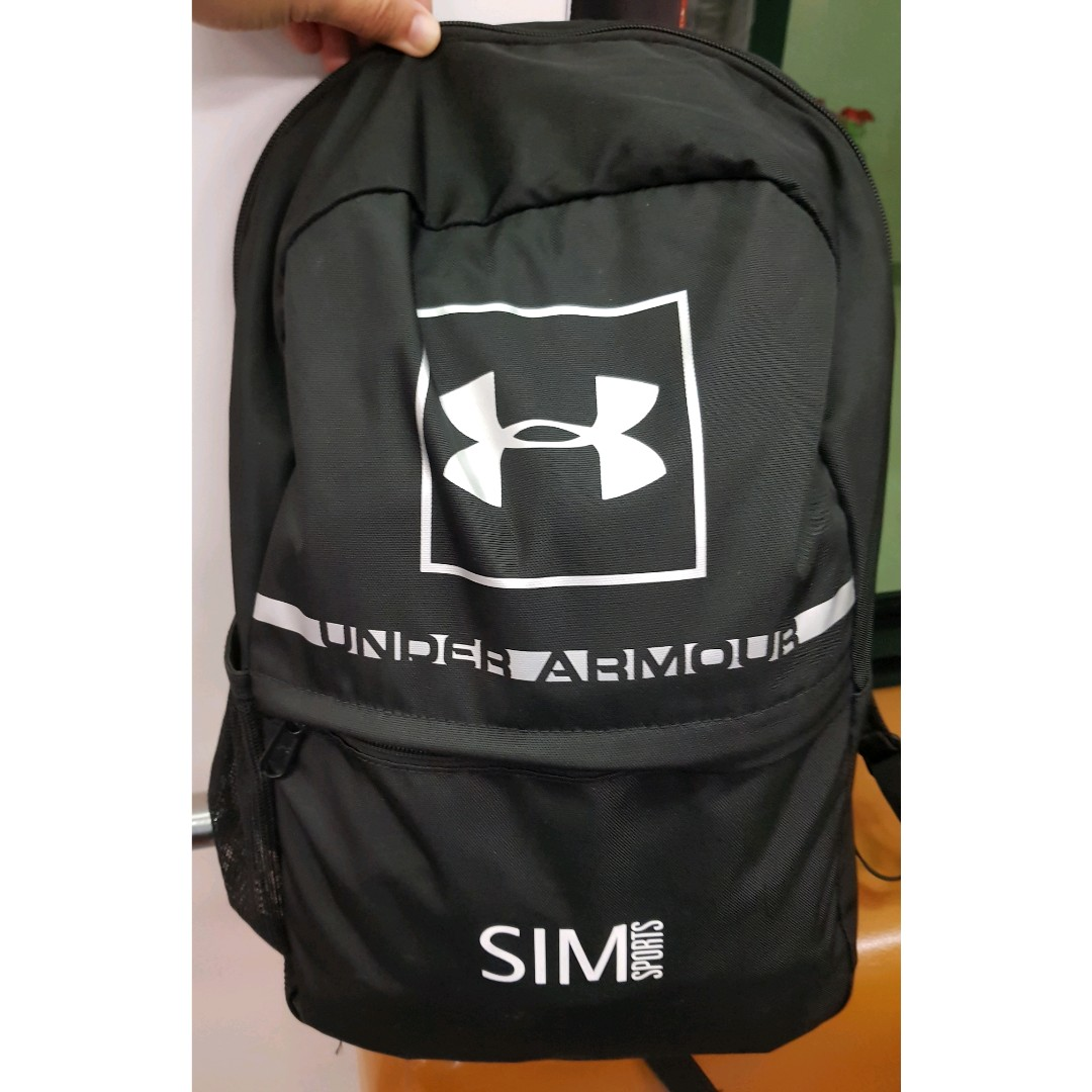 9690f7258b Under Armour Project 5 backpack