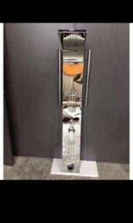 Thermostat Smart Shower Set