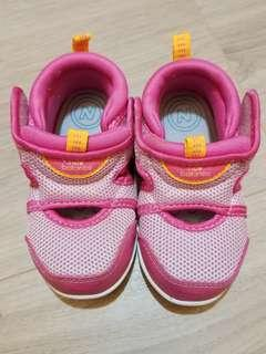 NEW BALANCE Toddler Shoes 兒童鞋 UK14 90%new 100%real