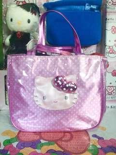 Authentic Hello Kitty Bag