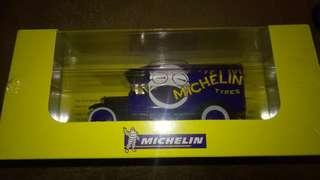 An amazing MICHELIN Collectable