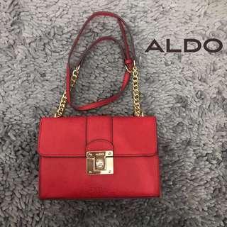 Tas/slingbag aldo original/authentic