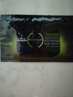 🚚 Brand new L'Oréal Inoacolour Care Masque