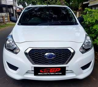 Datsun Go+ Panca Manual-Thn 2018-Plat D (Bandung)-SUPER ISTIMEWA !!