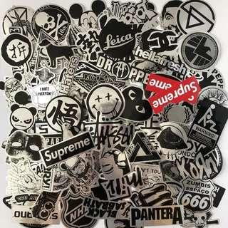 Temporary Tattoos / sticker