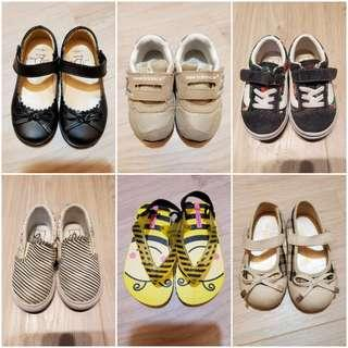 Toddler Shoes 兒童鞋 100%real