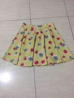 Skirts Flare