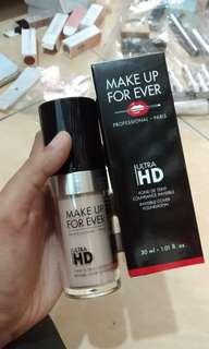 Foundation make up for ever y215