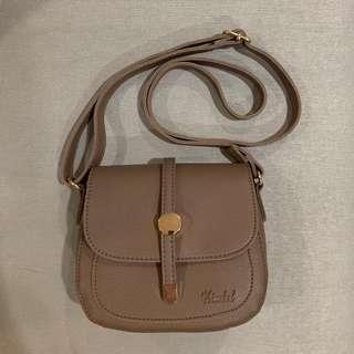 Kimbel Shoulder Bag
