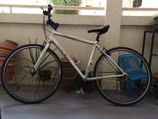 Immaculate Trek 7.1Fx Bike - Mint Condition