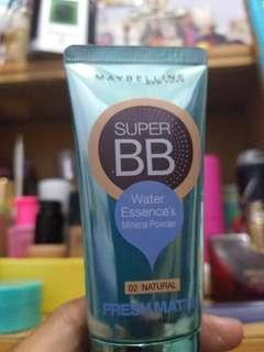 Super BB Fresh Matte (02 Natural)