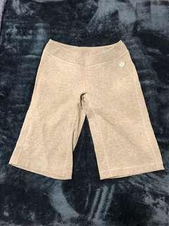 Lululemon Bermuda Sweatpant Style Shorts