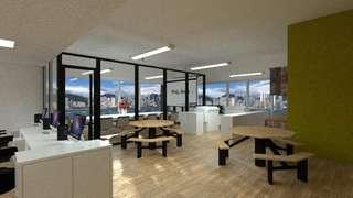 OFFICE FITTING OUT (MW Licensed Contractor)