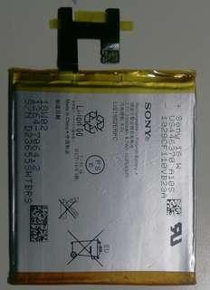 🚚 Sony Xperia C6603 手機電池
