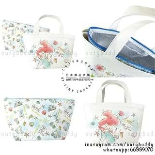 美人魚環保袋 + 保溫/保冷袋
