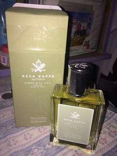 Acca Kappa Perfume
