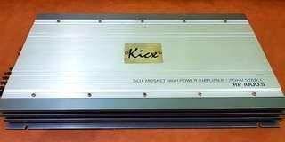 Power Kicx HP 1000.5