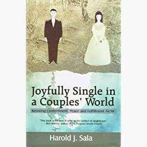 🚚 Joyfully Single in a Couples' World: Knowing Contentment, Peace, and Fulfillment Now #MakeSpaceForLove