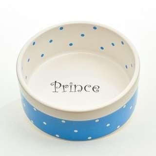 Prince's Water Ceramic Bowl