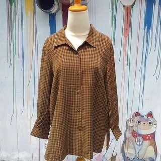 Kemeja vintage / blouse