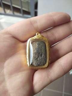 🚚 Thai Amulet,龙婆班 顶粉神兽崇迪头帮2450