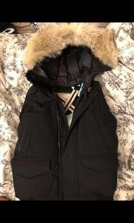 TNA The Highlander Winter Jacket/Parka