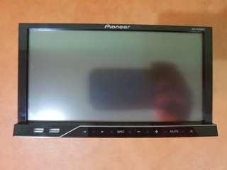 Tape Pioneer AVH-P4350DVD