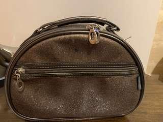 Sonia Miller cosmetic bag