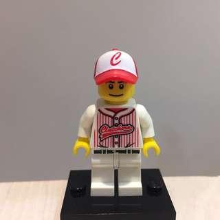 樂高人偶包 LEGO