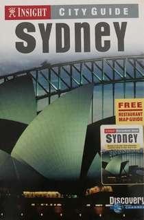Insight City Guide Sydney