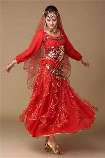 🚚 Traditional dance dress Chinese / Indian