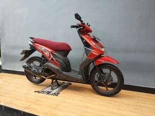 Honda Beat Karbu Tahun 2010