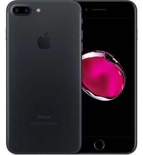 iPhone 7Plus Unlocked 128GB
