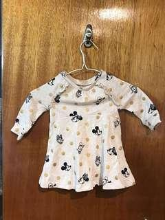 Baby Gap Disney Dress 12 - 18 months