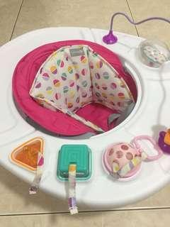 Summer Infant Superseat Booster Seat