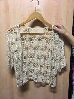 3 pcs of cardigans for sale