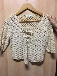 MNG cardigan size M